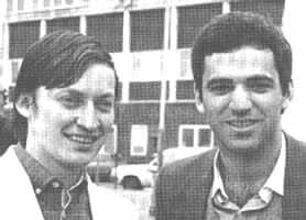 Член союза писателей ссср сурен каспаров