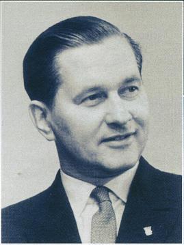 Пауль Керес