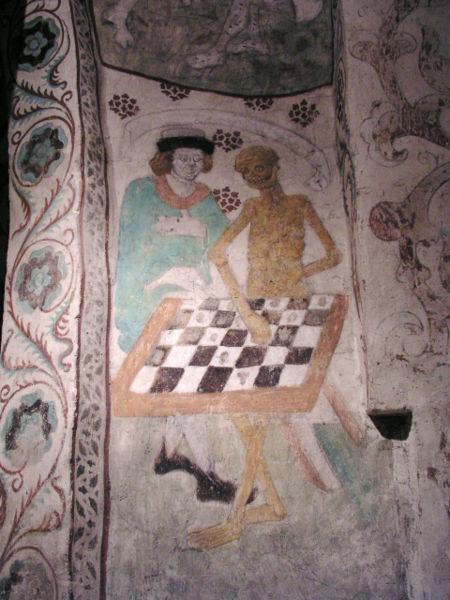 Memento mori - Страница 3 Taby_kyrka_death_playing_chess